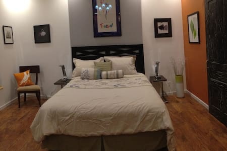 Stylish downtown efficiency - Louisville - Apartment
