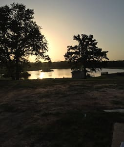 4W Ranch - 40 MinTexas A&M, Fishing - Normangee - House