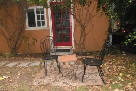 Bev hills Cabin 15 min Beach & DT! - Los Angeles - Cottage