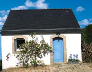 Maisonnette indépendante - Magnifiq - Telgruc-sur-Mer - Bed & Breakfast