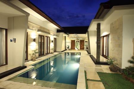 Kubu Nyoman Villas - Standart Room - Villa