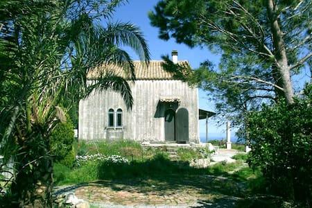 Villa R - Gesso/Villafranca Messina - Province of Messina