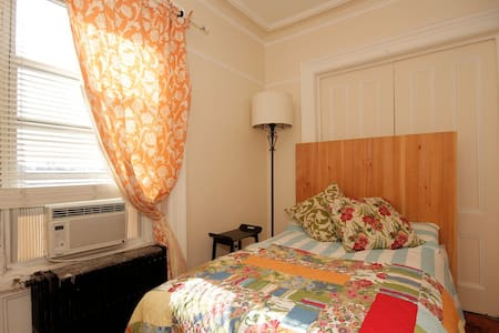 Cute Room In our Williamsburg Share