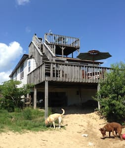 Great home to enjoy an OBX vacation - Kill Devil Hills - House