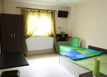4 new studios - Villa Titulescu - Apartment
