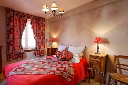 Gîtes à Bilwisheim en Alsace – Au B - Apartment