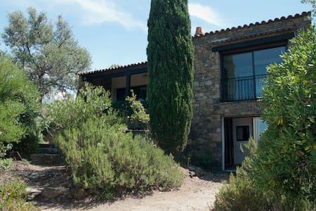 Villa A Penta, 150m², 8 people - Algajola - Vila