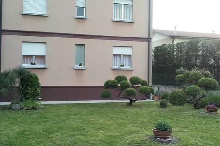 Athos place - San Giovanni Al Natisone - Apartamento