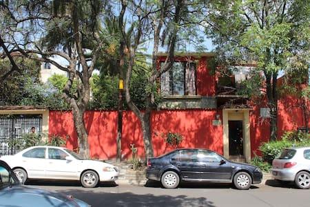 Private room - great location - Oaxaca