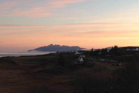 Suilven Elgol Isle of Skye - Hus