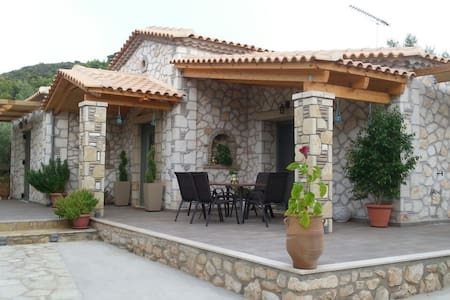 LOBOS VILLA in the nature - Villa