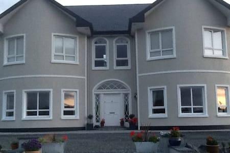 KingspolesHouse3 Cavan - Appartamento
