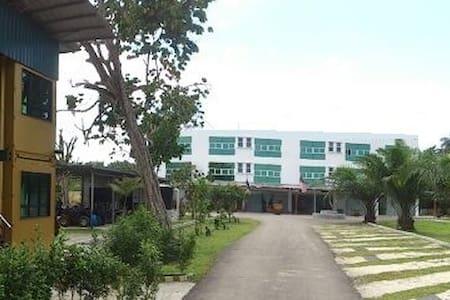Sinar Eco Resort - Pekan Nanas
