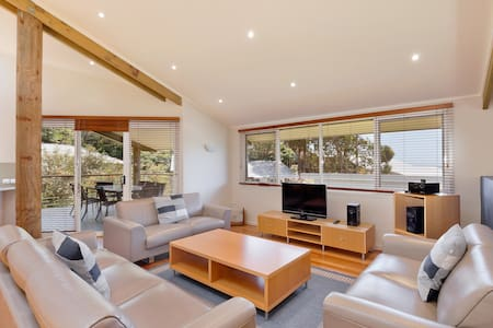 Executive Villa 22 at Tathra Beach House - Villa