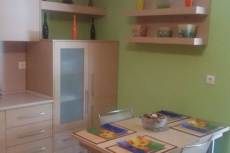 Great appartment for relaxing vacation - Lägenhet