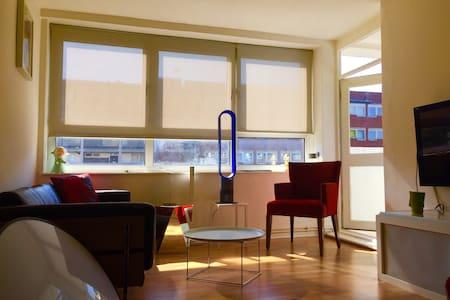 Modern spacious studio flat - London - Apartment