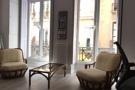 Beau studio au cœur de Grenoble. - Byt