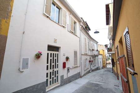 Casette Bianche - Haus