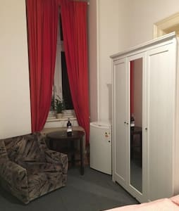 Vaci central Budget Apartment - Budapest - Huoneisto