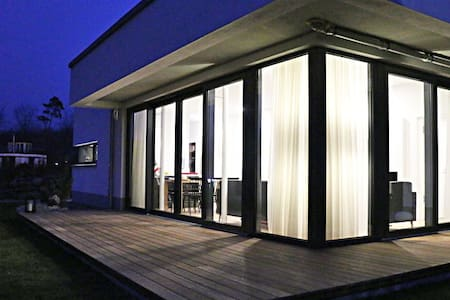 Wohnung 01 Haus Wetterhexe - Daire