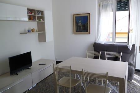 appartamento enrico - Rapallo - Appartamento