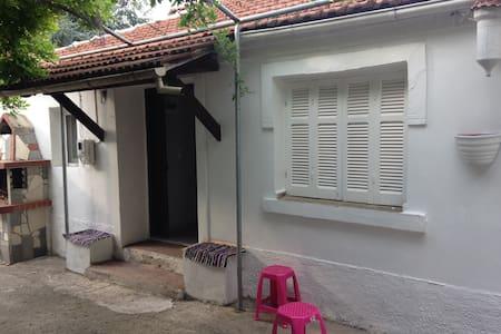 My litohoro villas 2 - Casa