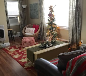 The Apartment at 217, A Vacation Rental, $125+ - Harrisburg - Apartment