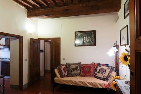 Wonderful Casa Idilio Cortona