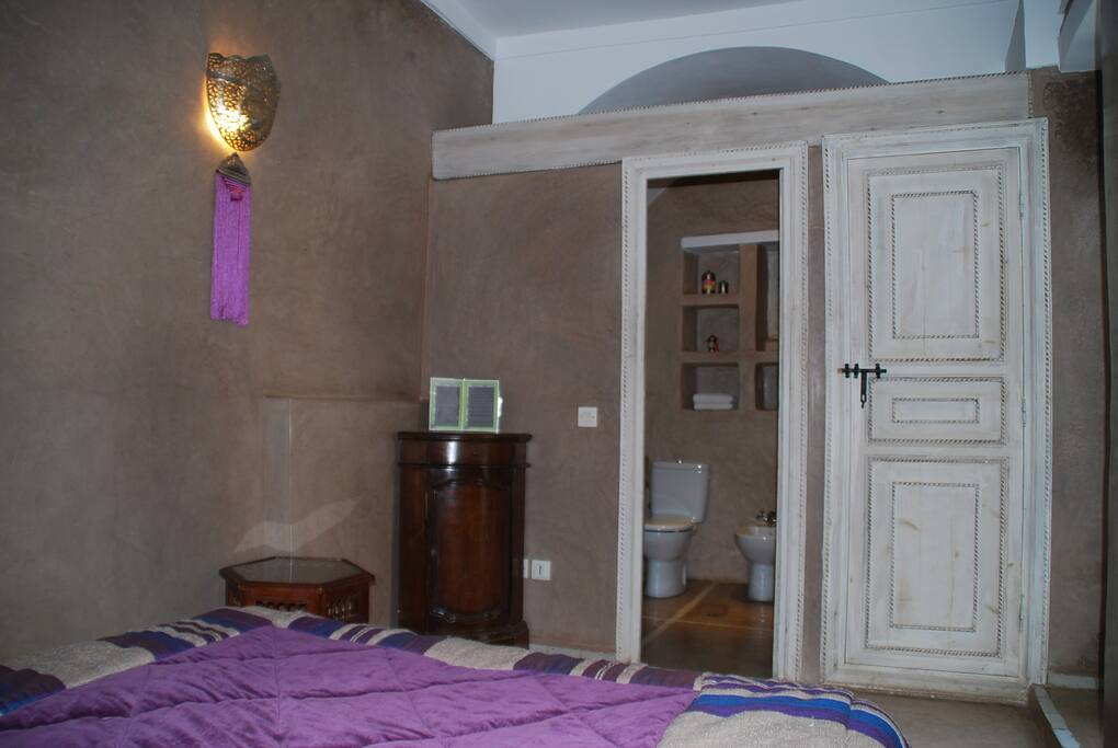 Your new home in Marrakech medina