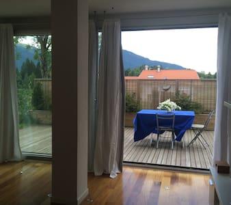 Vacanza in Trentino: sport, natura, città storiche - Wohnung