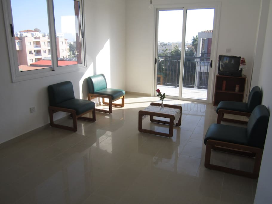 Lovely and Spacious Apartment 301