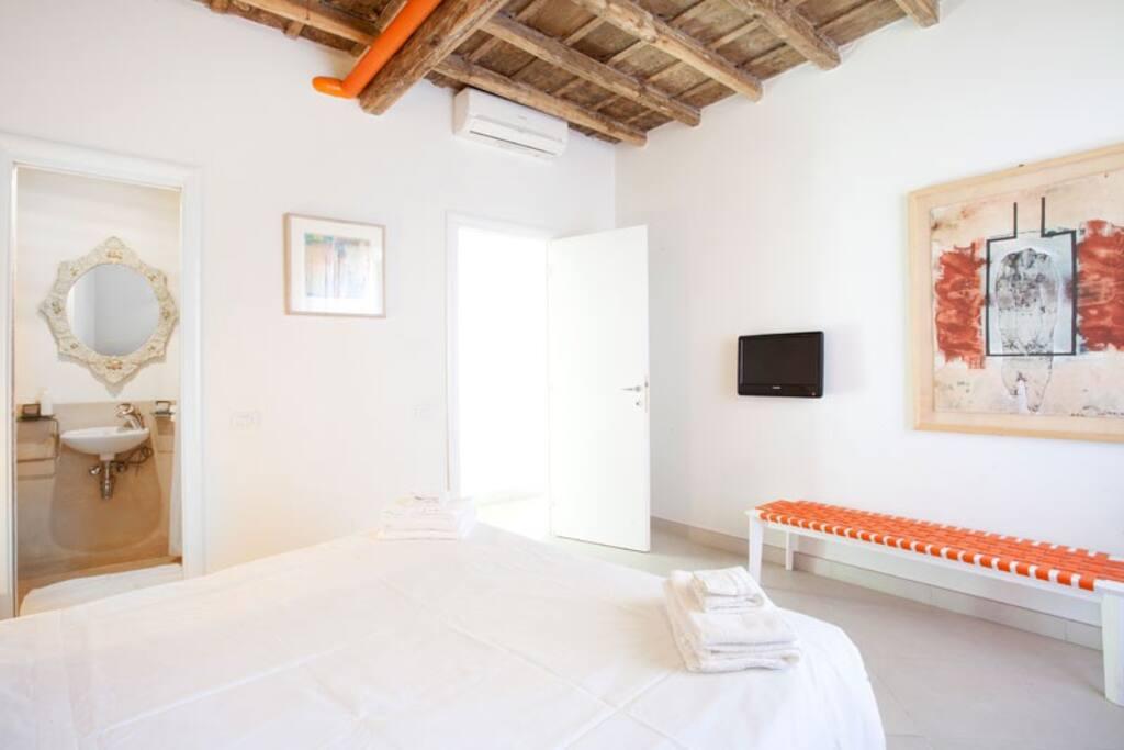 Reginella Elegant Apartment Up to 6