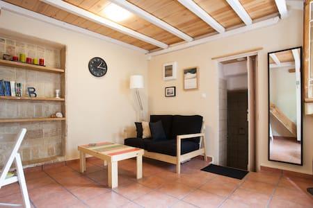 Trad Studio Appt -  Central Athens - House