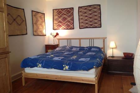 Basel: La Belle Maison, room N°2  - Basilea - Casa