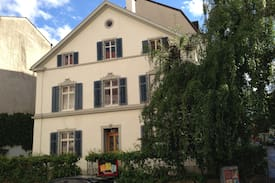 Picture of Basel: La Belle Maison, room N°2