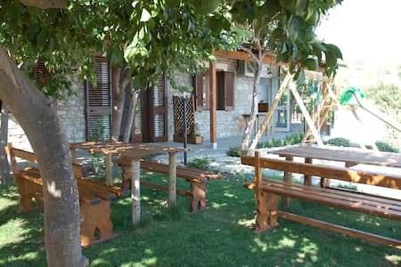 """holiday house """"Il Pescatore"""" Pioppi - Haus"""