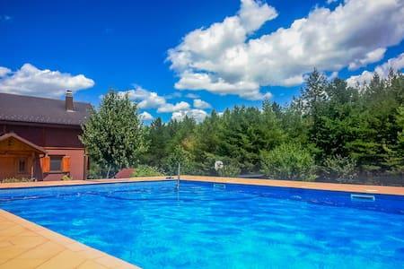 Villa Celona, mountain peace, beach - Villa