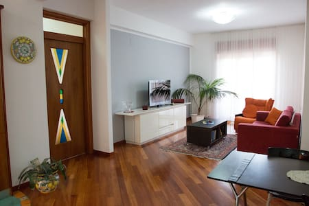 Domus Orlando - Capaccio Scalo - Wohnung