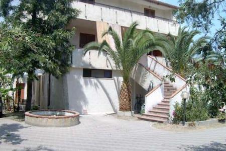 Casa Tenda - Attic - Sellia Marina - Wohnung