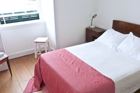 Double room - Azores Vintage B&B - Bed & Breakfast