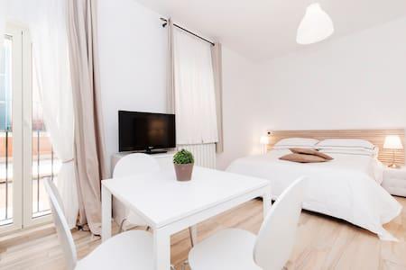 Dalmati House 5 apartment in Rome