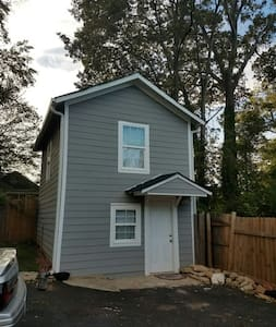 Guest House Convenient to MARTA and Downtown - Atlanta