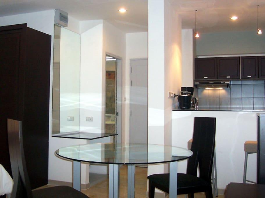 Apartment Galare Thong - STANDARD B
