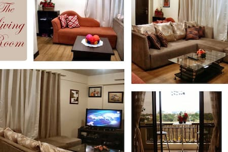 Vacation Rental for Tourists - Apartment
