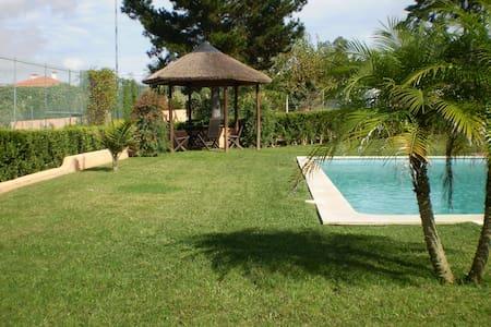 Villa apartment w/ swimming pool