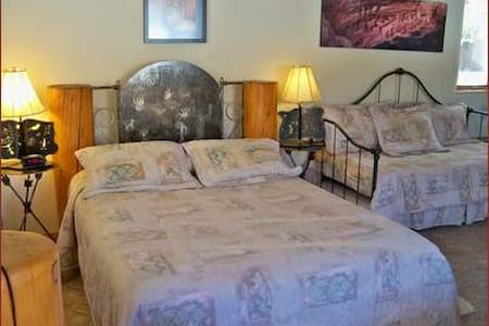Bed and Breakfast near Mesa Verde - Zomerhuis/Cottage