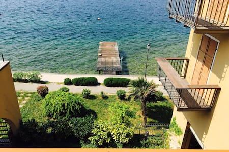 Residenza olivo - Brenzone  - Apartment