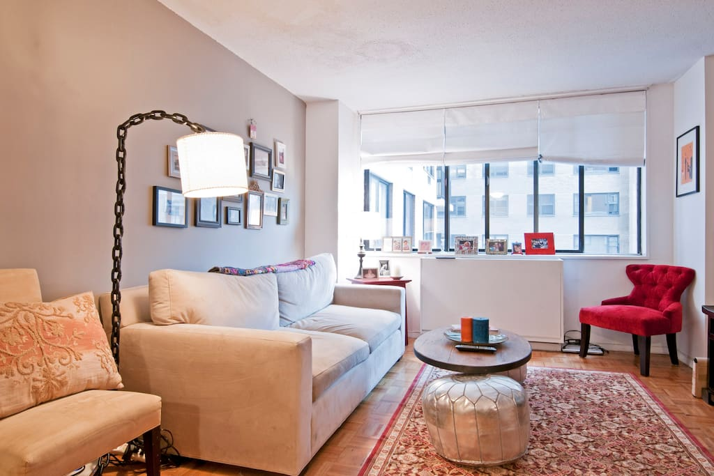 PERFECT DOWNTOWN APARTMENT!