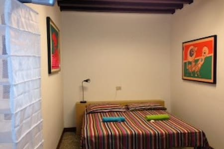Yumuri, cozy apartment!!! - Appartamento