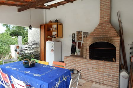 Casa em Itaúna - Saquarema